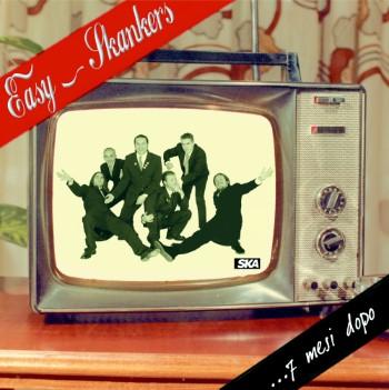 EASY SKANKERS - ...7 Mesi Dopo - FRONT BY IORISKA