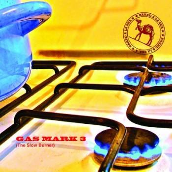 Baked a la ska - Gas Mark 3 - Front