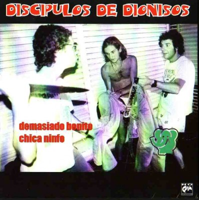 Discipulos de Dionisos - 1995 - Why not