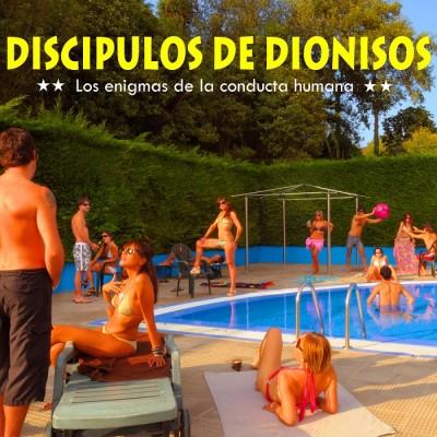 Discipulos de Dionisos - 2008 - Los enigmas de la conducta humana