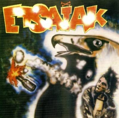 Etsaiak - 1992 - Etsaien Etsaiak