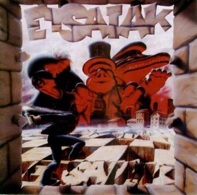 Etsaiak - 1994 - Presoak S.O.S