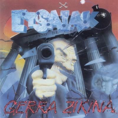 Etsaiak - 1995 - Gerra zikina