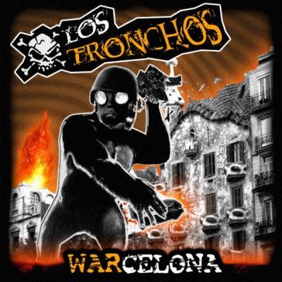 Los Tronchos - 2008 - Warcelona