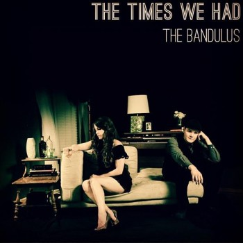 The bandalus - The Times we Hand - Front