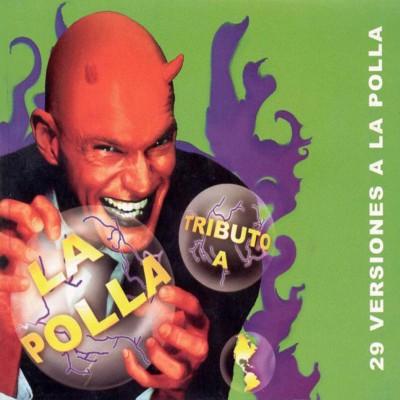 VA - 2002 - 29 versiones a la Polla Records