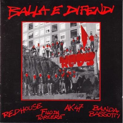 VA - 1992 - Balla e difendi vol. 1