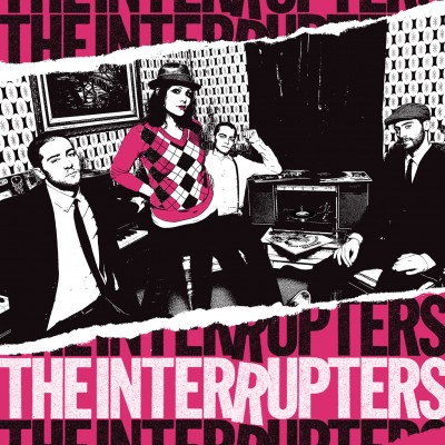 the interrupters (cover)