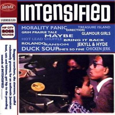 Intensified - 1999 - Faceman sound