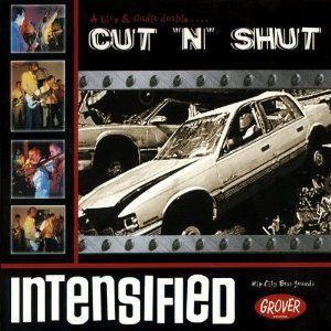 Intensified - 2001 - Cut 'n' shut