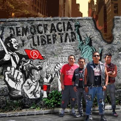 Konflicto de Libertad - 2014 - Democracia y libertad