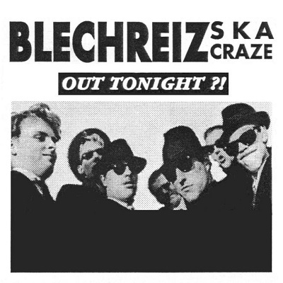 Blechreiz - Out Tonight
