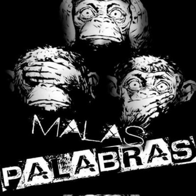 The Malas Palabras - 2016 - Demo