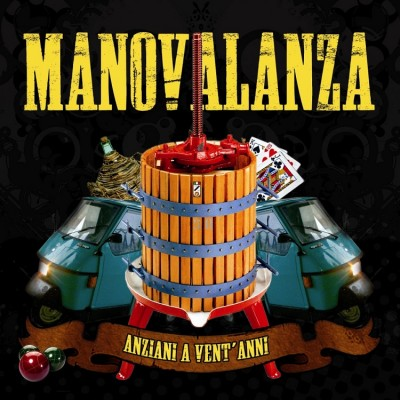 Manovalanza - 2011 - Anziani a vent'anni