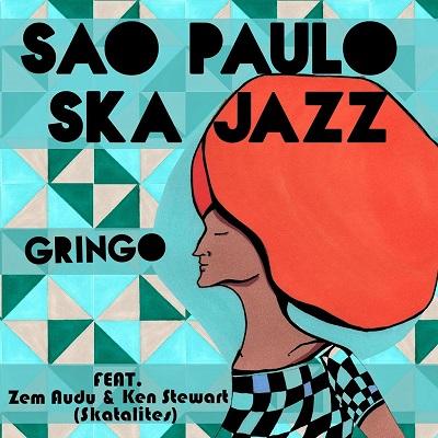 Sao Paulo Ska Jazz - Gringo