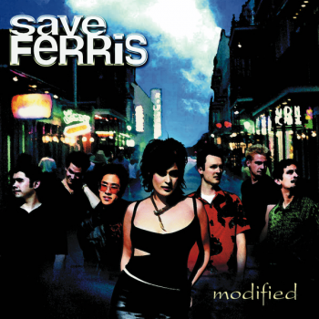 Save Ferris - Modified - Front