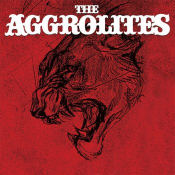 THE AGGROLITES - THE AGGROLITES - Front