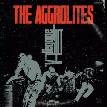 The Aggrolites - Reggae Hit LA - Front