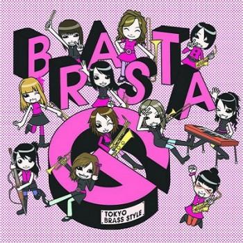 Tokyo Brass Style - Brasta G - Front