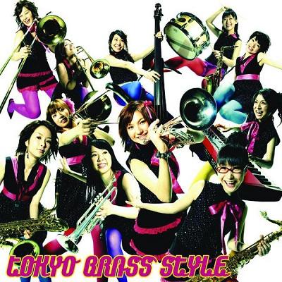 Tokyo Brass Style - Tokyo Brass Style - Front