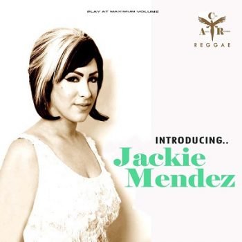 Jackie Mendez - Introducing