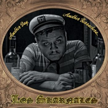 los-skarnales-another-day-another-borrachera-ep-front