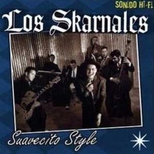 los-skarnales-suavecito-style-front