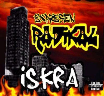 expresion-radikal-2007-iskra