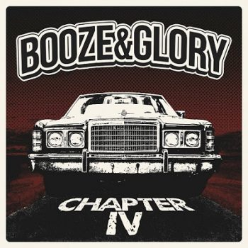 Booze And Glory - Chapter IV - Front