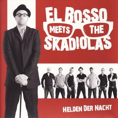 El Bosso - Helden der Nacht - Front