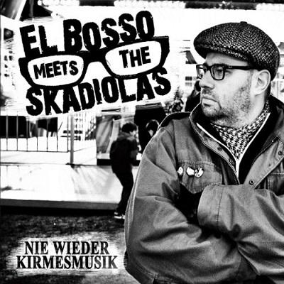 el bosso - Nie Wieder Kirmesmusik