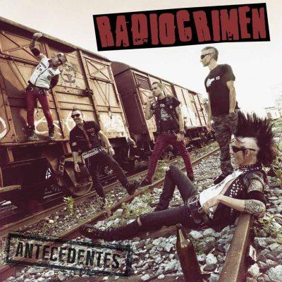 Radiocrimen - 2014 - Antecedentes