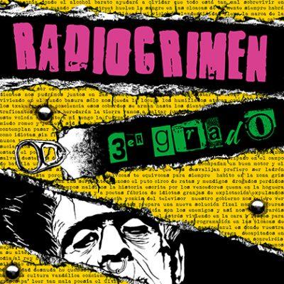 Radiocrimen - 2016 - 3er Grado