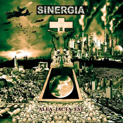 Sinergia - 2003 - Alea jacta est