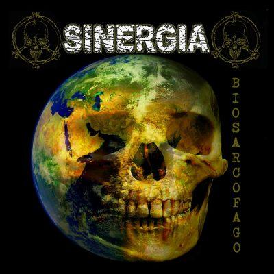 Sinergia - 2005 - Biosarcofago