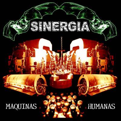 Sinergia - 2007 -Maquinas humanas