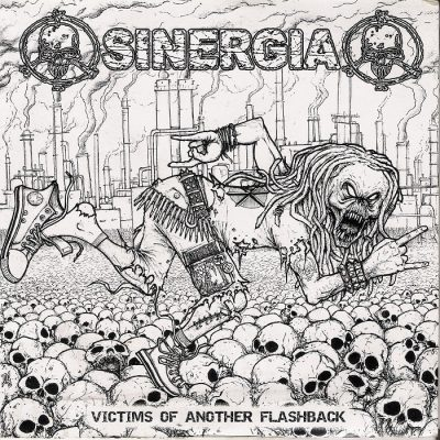 Sinergia - 2007 - Victims of another flashback